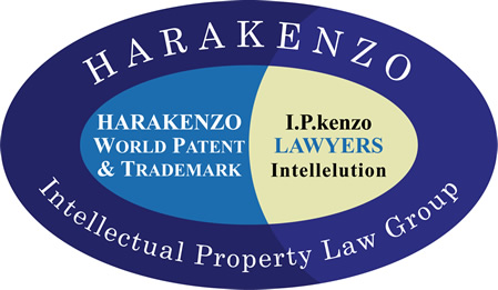 HARAKENZO I.P. Law Group